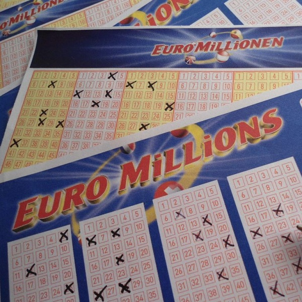 €30M EuroMillions Results for Tuesday March 29