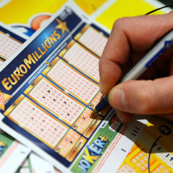 €31M EuroMillions Results for Tuesday December 30