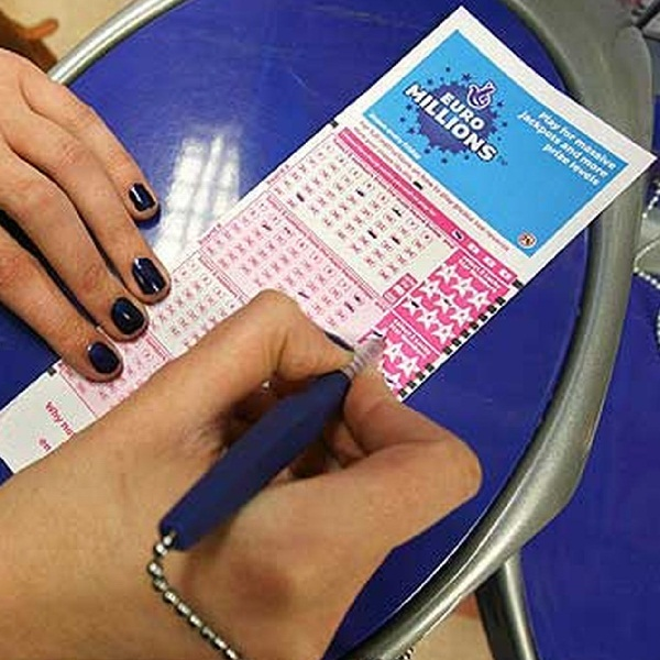 EuroMillions UK and Millionaire Raffle Results for Friday October 3