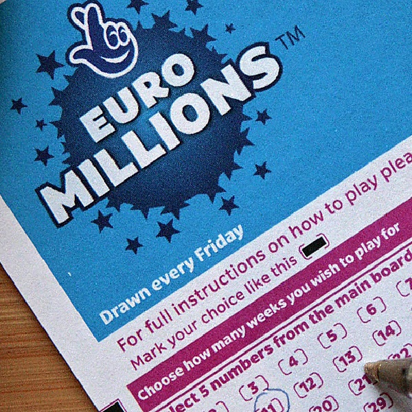 EuroMillions UK and Millionaire Raffle Results for Tuesday October 14
