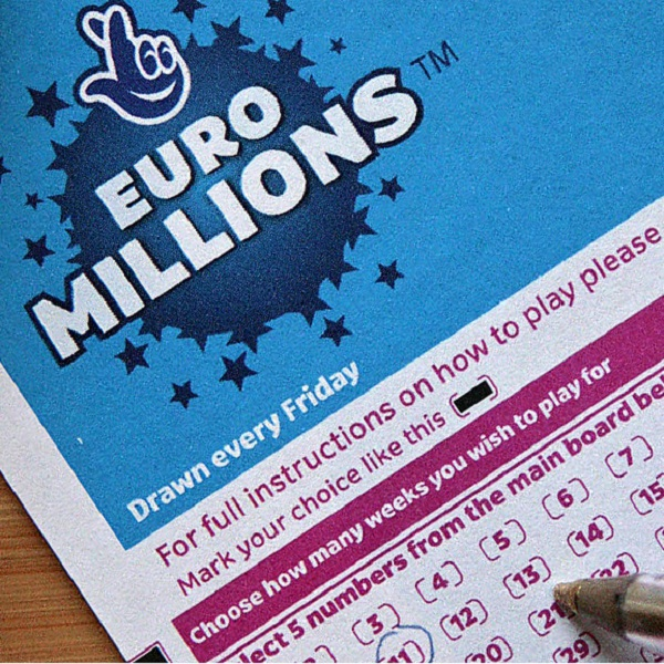 £26M EuroMillions UK and Millionaire Raffle Results for Tuesday November 18