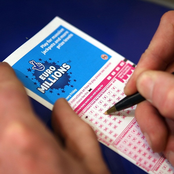 EuroMillions UK and Millionaire Raffle Jackpot Worth £11 Million on Tuesday