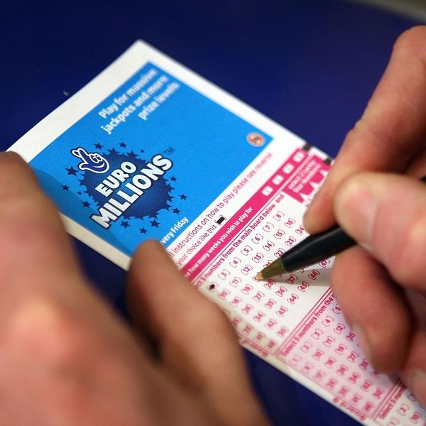 EuroMillions UK and Millionaire Raffle Jackpot Worth £11 Million on Tuesday