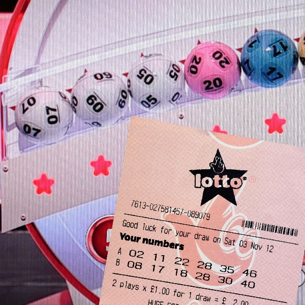 National Lottery Fury as Less Numbers Result in Bigger Wins