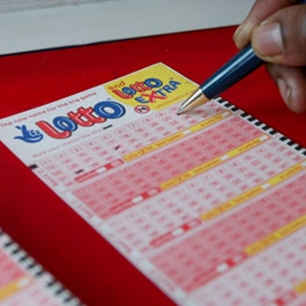 Lotto HotPicks Top Prize of £130,000 Available Wednesday