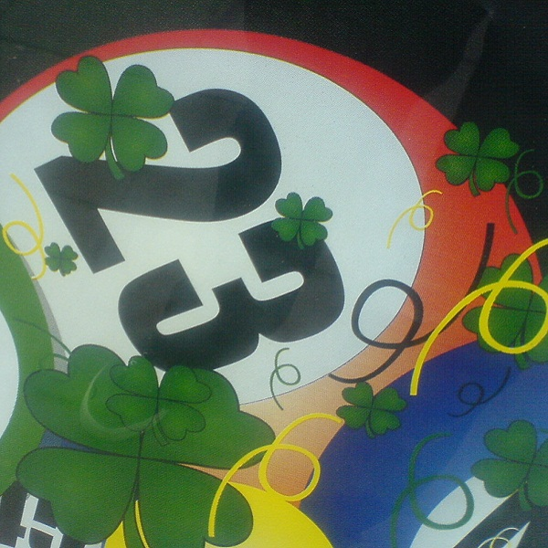 Irish Lotto Results for Wednesday November 5