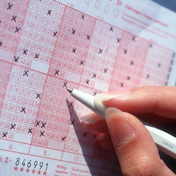 Irish Lotto Jackpot Worth €3.5 Million on Saturday