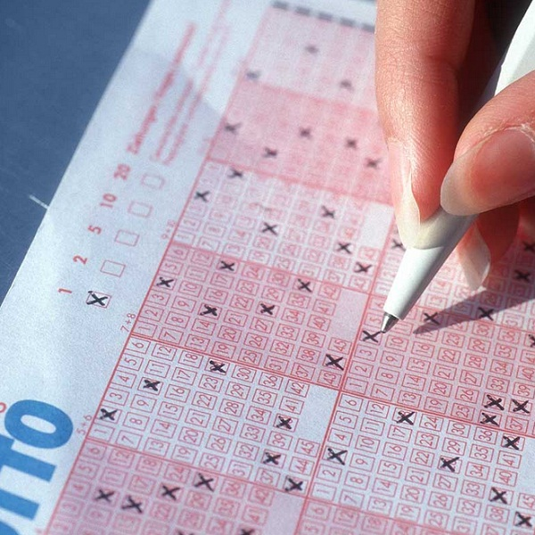 Irish Lotto Results for Wednesday October 22
