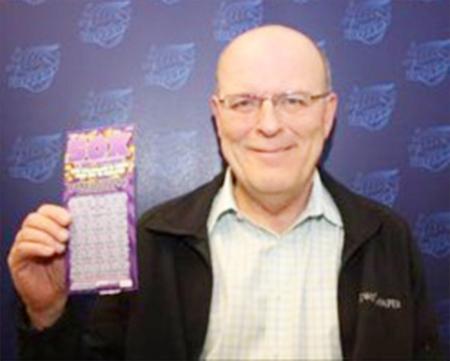 Lottery Jackpot Winners Roundup