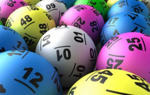 Lottery Jackpots Up for Grabs