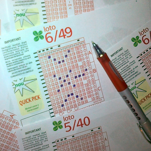 $7M Lotto 6/49 Results in No Winners As Saturday's Draw Climbs to $10M