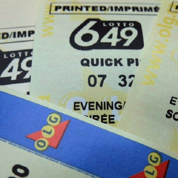 Saturday's Lotto 6/49 Results in No Takers, Nov 19 Draw Now Worth $13M