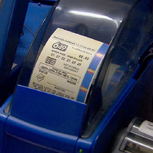 Lotto 6/49 Jackpot Worth $7 Million on Saturday
