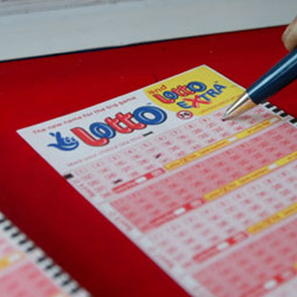 Lotto HotPicks Jackpot Worth £130,000 on Wednesday