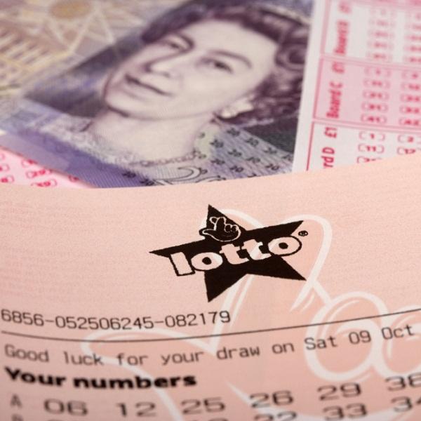 Lotto Raffle Results for Saturday November 1