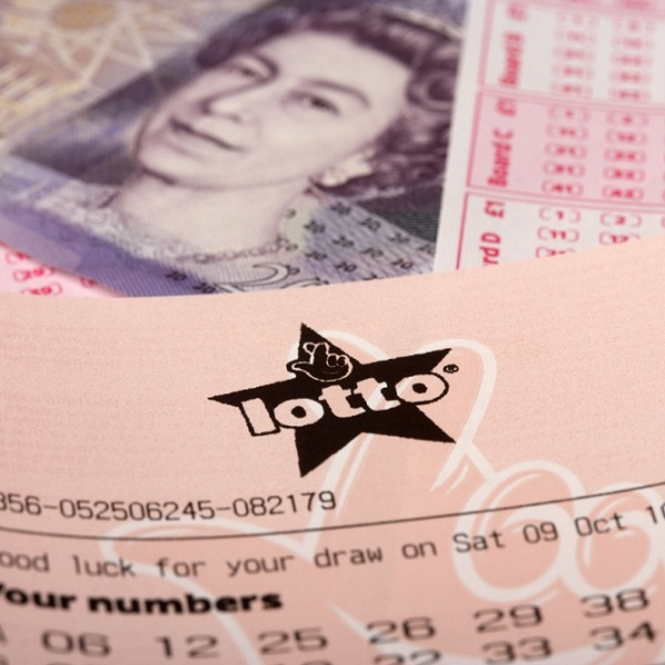 Saturday's Lotto Raffle Produces 50 Winners Nov 19 Draw Worth £2M