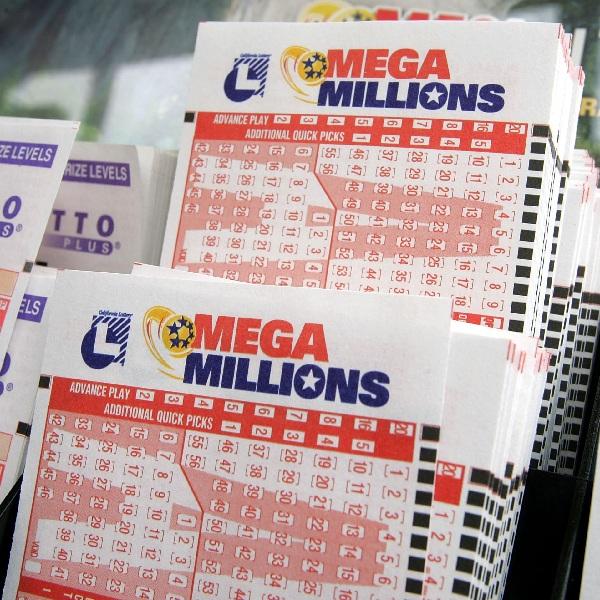 $144M Mega Millions Results for Tuesday November 3