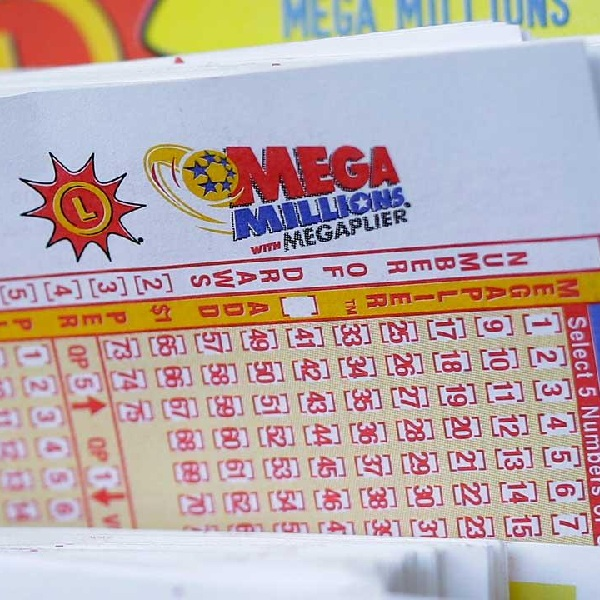 $449M Mega Millions Results for Tuesday July 5