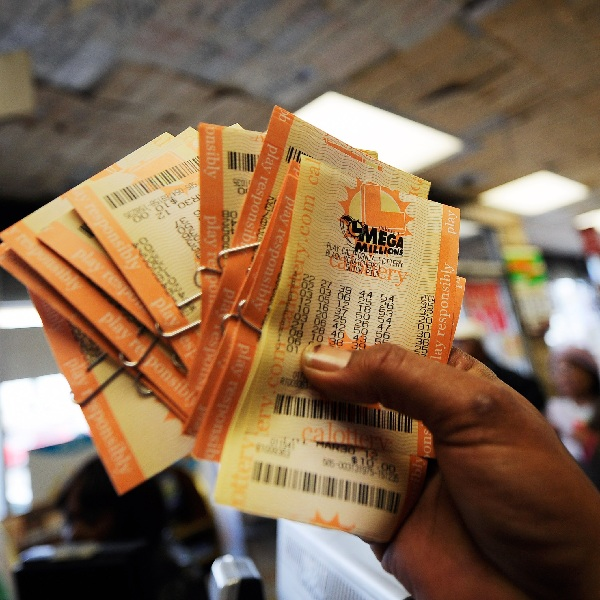 $25M Mega Millions Results for Tuesday February 7