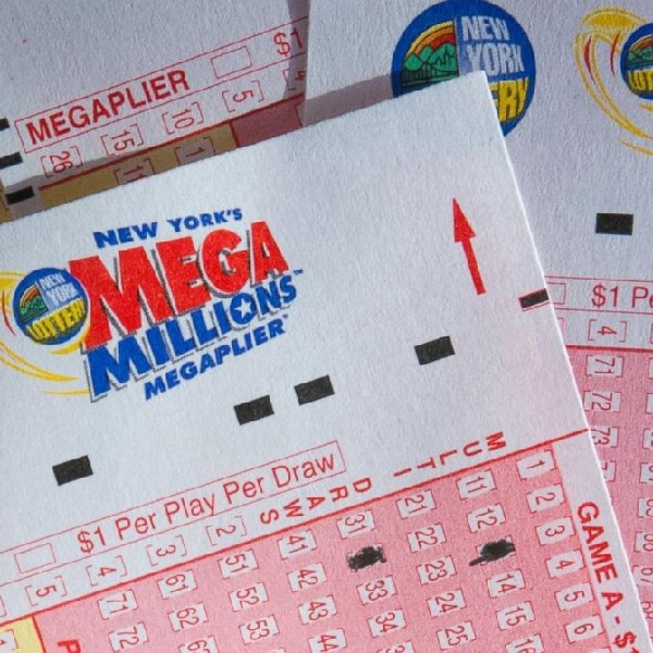 $59M Mega Millions Results for Tuesday November 7