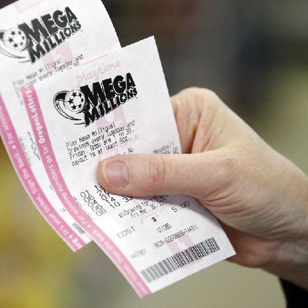 $95M Mega Millions Results for Tuesday September 8