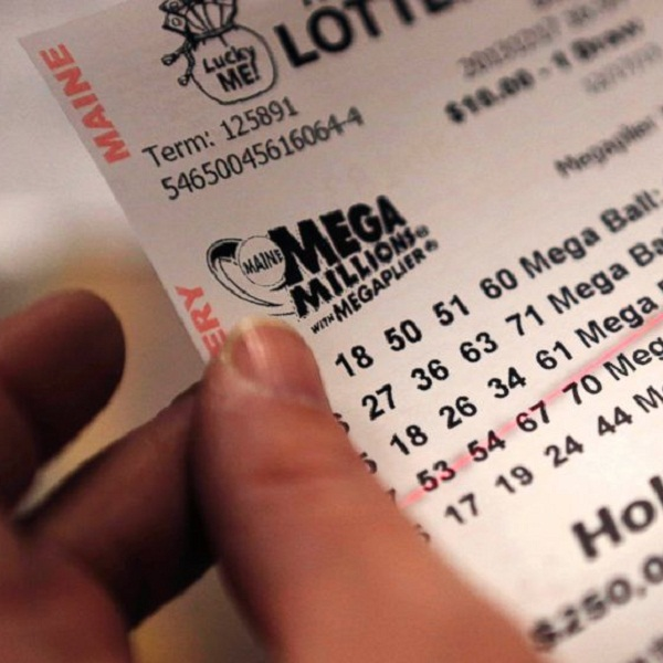 $25M Mega Millions Results for Tuesday March 10