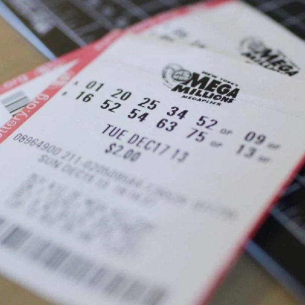$25M Mega Millions Results for Tuesday April 11