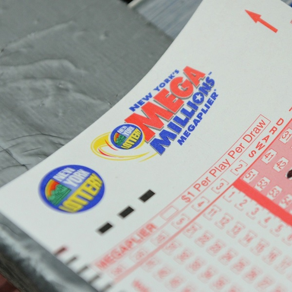 $25M Mega Millions Results for Tuesday August 11