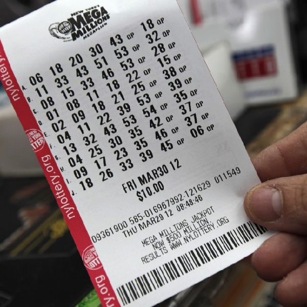 $76M Mega Millions Results for Tuesday September 12