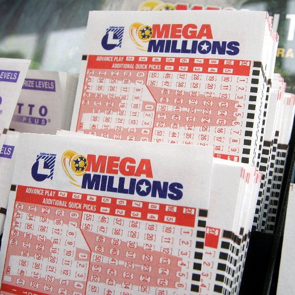 $122M Mega Millions Results for Tuesday September 13