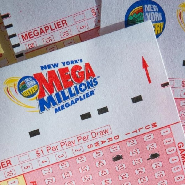 $36M Mega Millions Results for Tuesday May 16