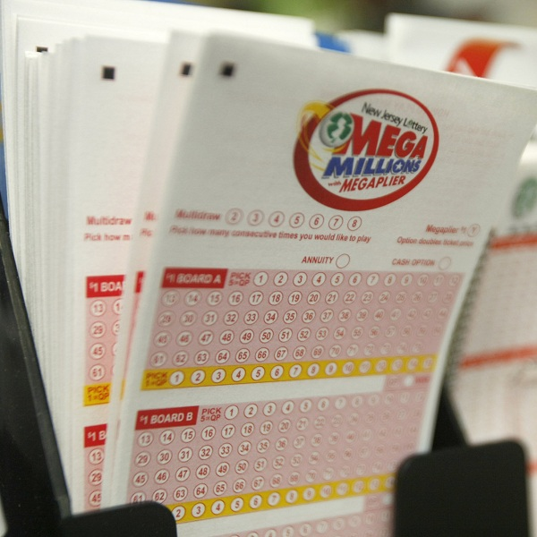 $25M Mega Millions Results for Tuesday July 19