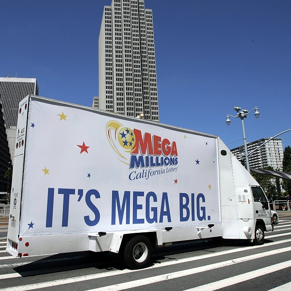 Mega Millions Jackpot Worth $200 Million on Tuesday