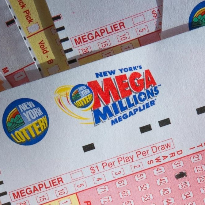 $223M Mega Millions Results for Tuesday December 19