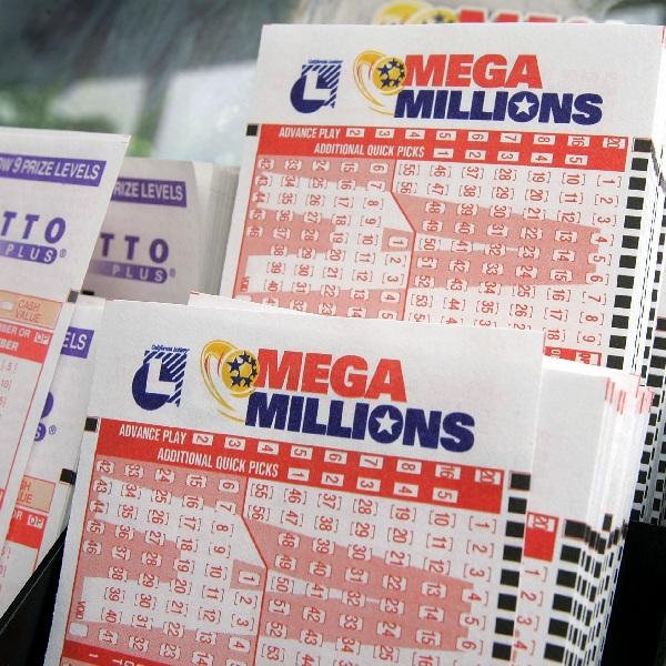 $25M Mega Millions Results for Tuesday November 24
