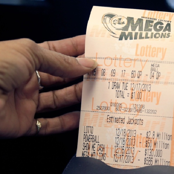 $55M Mega Millions Results for Tuesday August 25