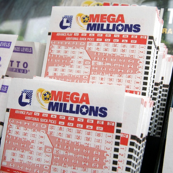$108M Mega Millions Results for Tuesday April 26