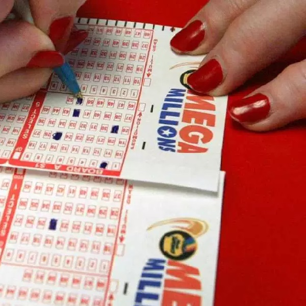 $45M Mega Millions Results for Tuesday August 29