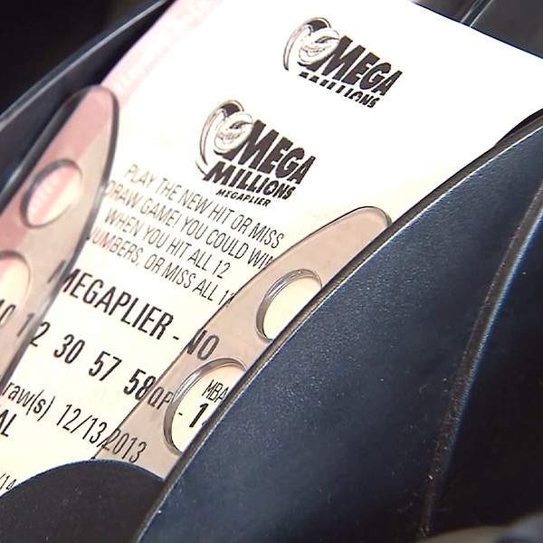 $172M Mega Millions Results for Tuesday December 30