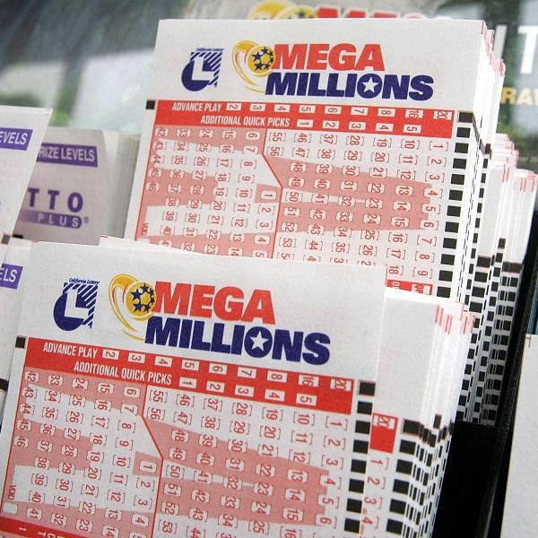 Mega Millions Jackpot Worth $321 Million on Tuesday