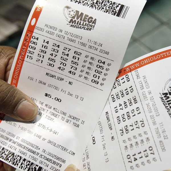 Mega Millions Results for Tuesday November 4