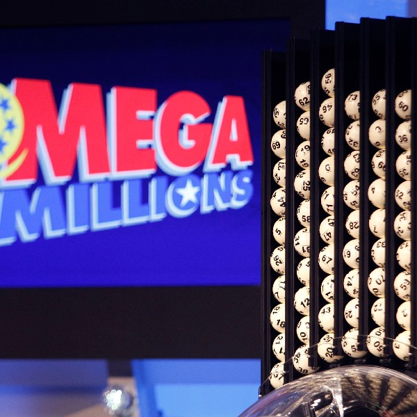 US Mega Millions Jackpot Hits $72 Million for Friday's Draw