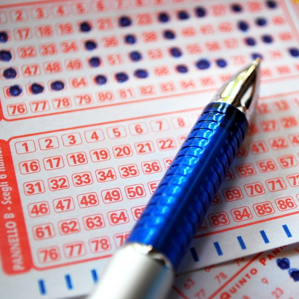 $1M Monday Lotto Results for Monday November 2