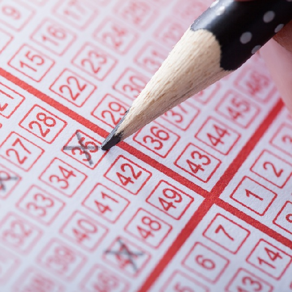 $1M Monday Lotto Results for Monday November 9