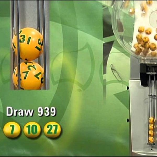 $1M Monday Lotto Results for Monday January 19
