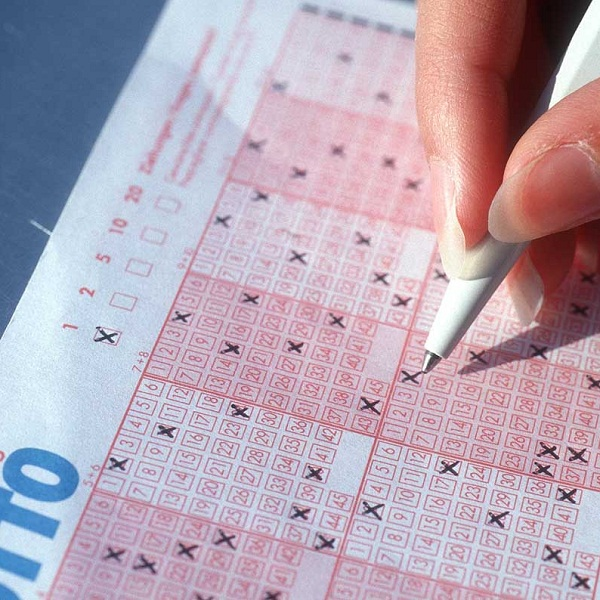 $1M Monday Lotto Results for Monday March 23