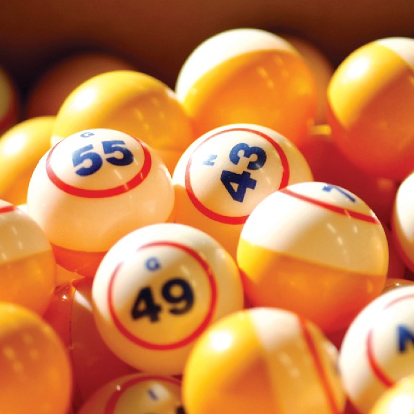 New York Lotto Jackpot Grows to $6.8 Million for Wednesday Draw