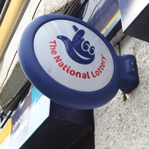 National Lottery Results for Saturday November 1