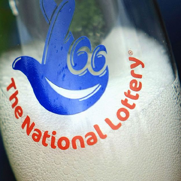 £12.8M National Lottery Results for Saturday September 2