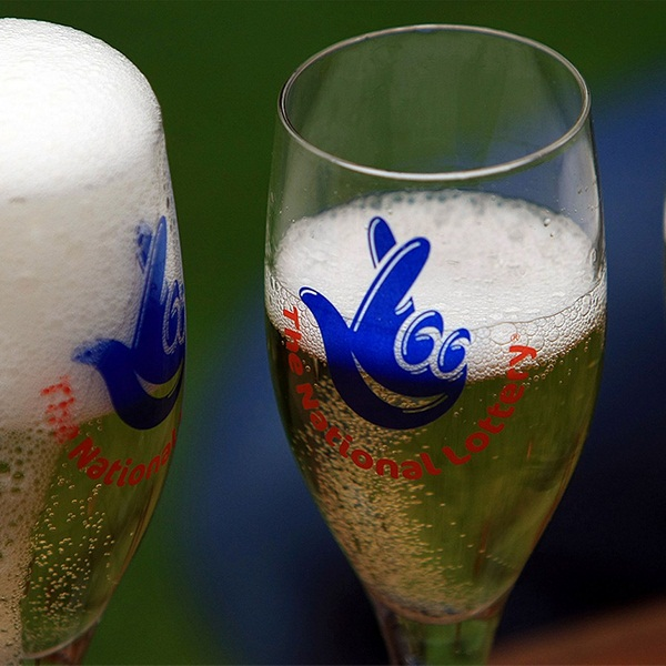 £2M National Lottery Results for Wednesday December 3